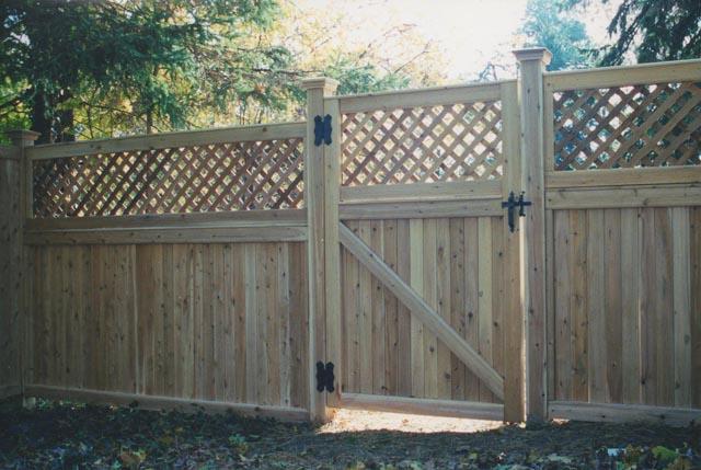 Gate Installation Repairs New England